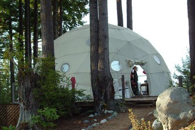 glamping-domes-selter-dome