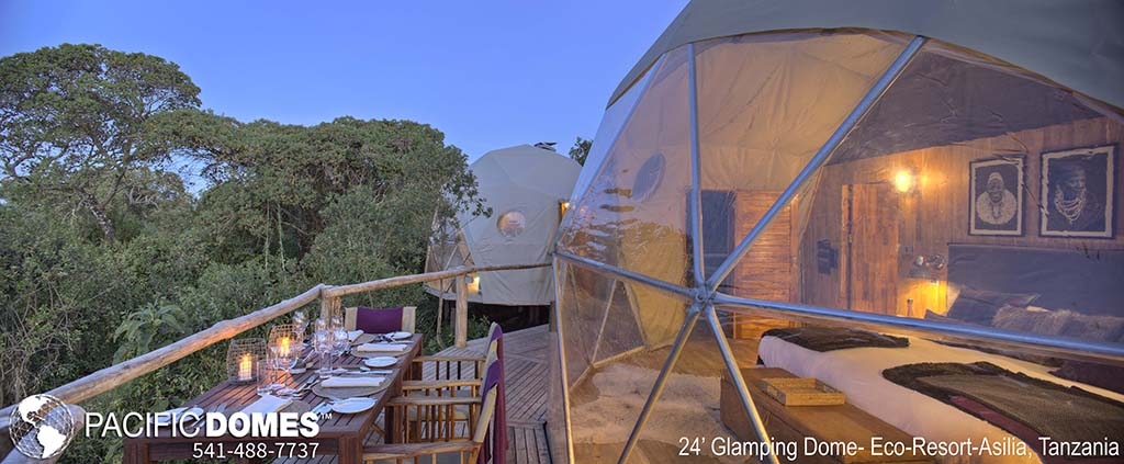 glamping-domes-The-Highlands-family-Pacific-Domes